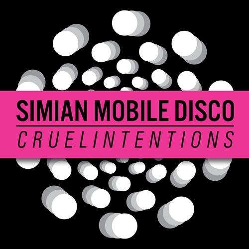 Album Art - Cruel Intentions - Remixes
