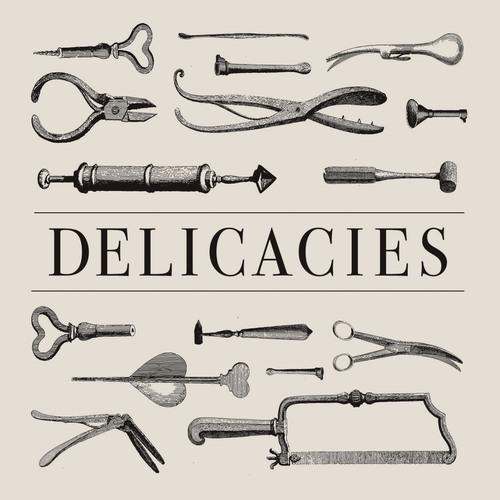 Album Art - Delicacies