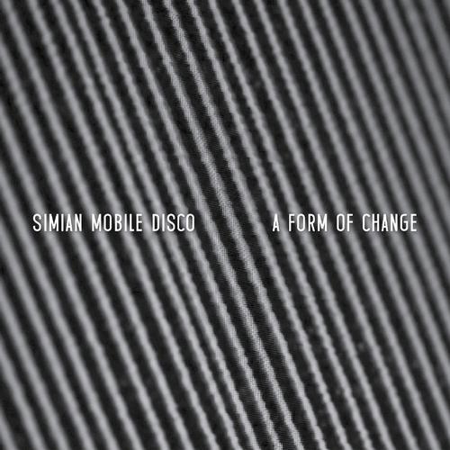 Album Art - A Form Of Change EP