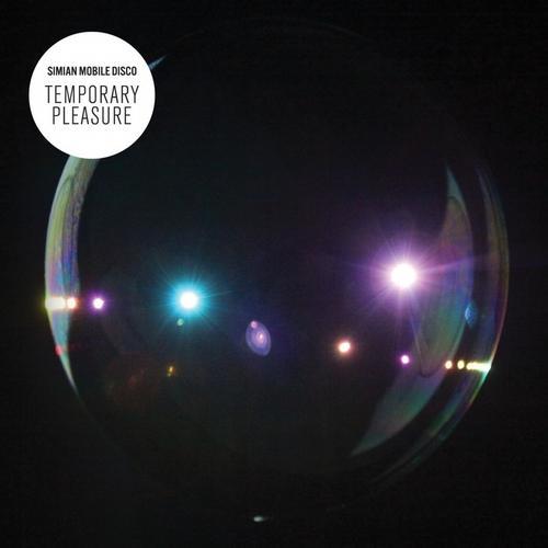 Album Art - Temporary Pleasure