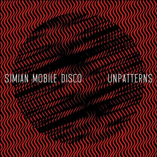 Album Art - Unpatterns