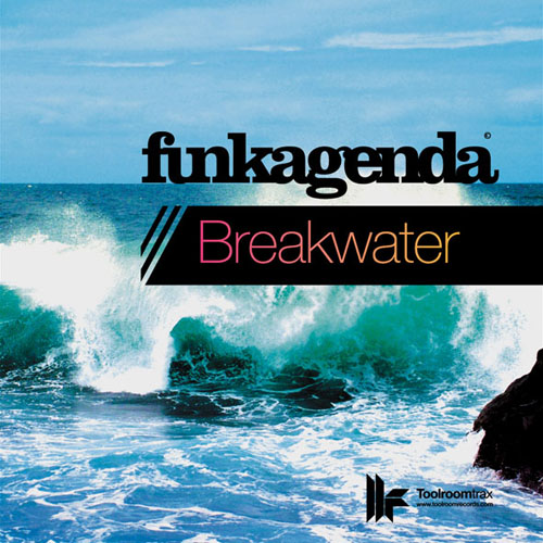 Album Art - Breakwater