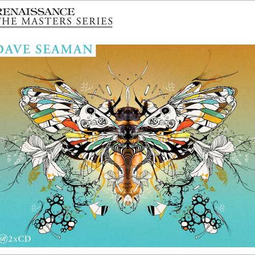 Album Art - The Masters Series - Dave Seaman Part 14