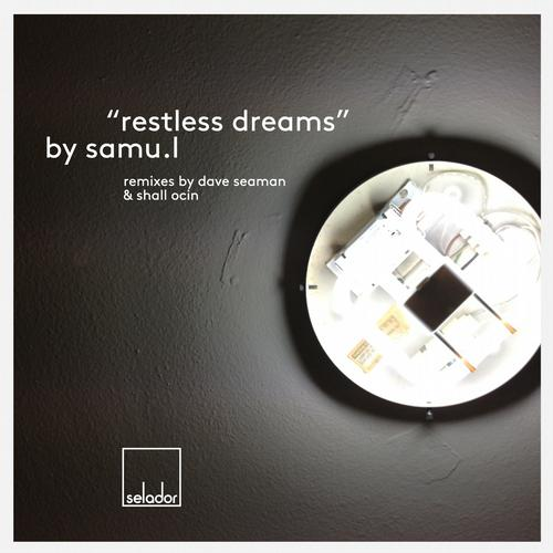 Album Art - Restless Dreams