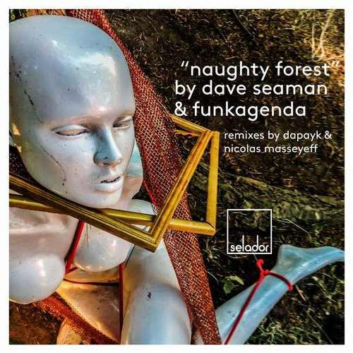 Album Art - Naughty Forest
