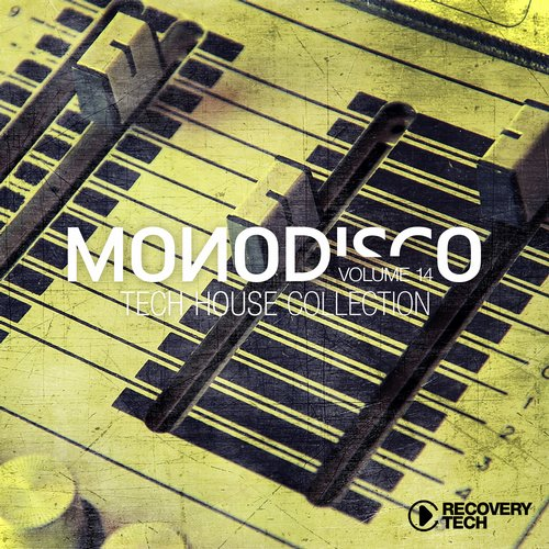 Album Art - Monodisco Volume 14