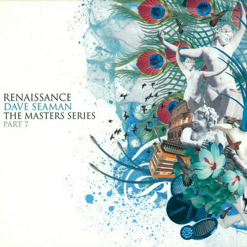 Album Art - Renaissance - The Masters Series - Part 7 - Mix Edition
