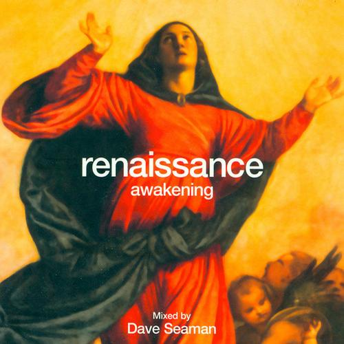 Album Art - Renaissance - The Masters Series - Part 1 - Awakening - Mix Edition