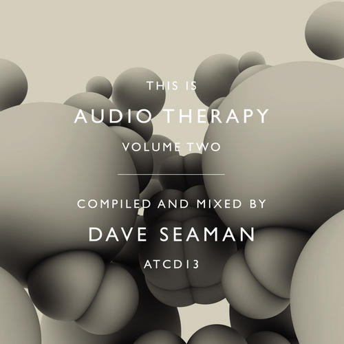 Album Art - This Is Audio Therapy Volume 2