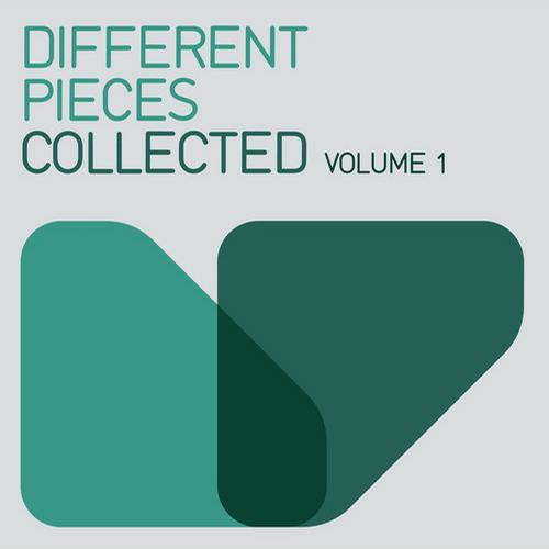 Album Art - Different Pieces Collected, Vol. 1