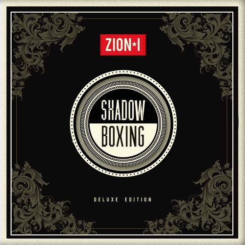 Album Art - ShadowBoxing (Deluxe Edition)