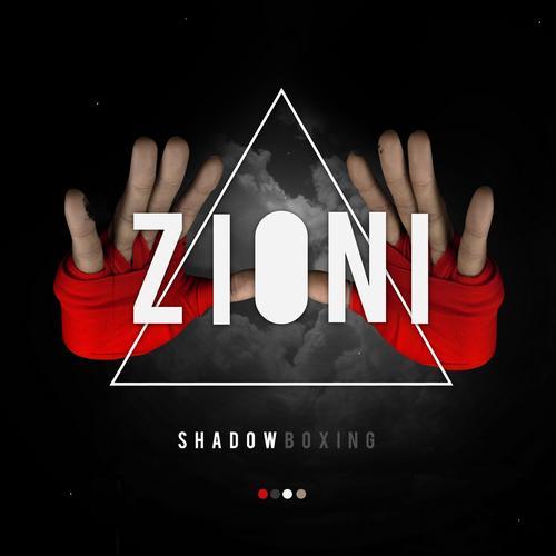 Album Art - ShadowBoxing