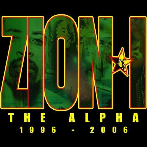 Album Art - The Alpha: 1996-2006