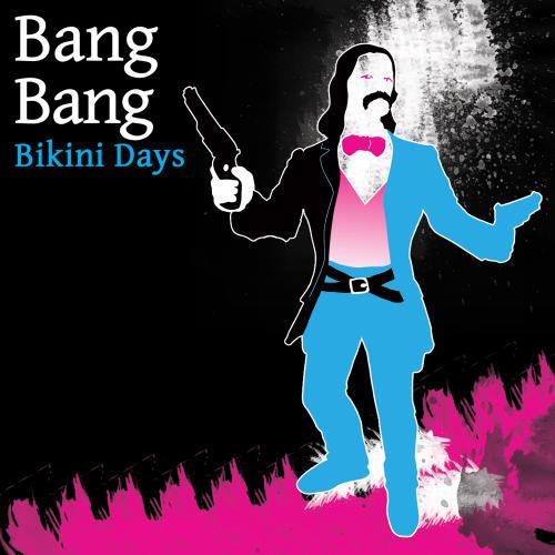 Album Art - Bikini Days