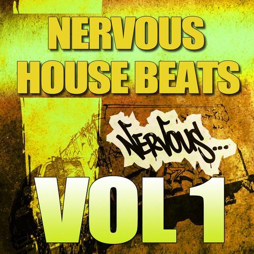 Album Art - Nervous House Beats Vol. 1