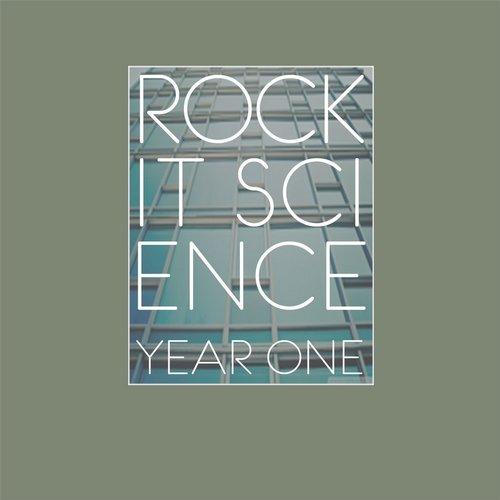 Album Art - Rock It Science Year One
