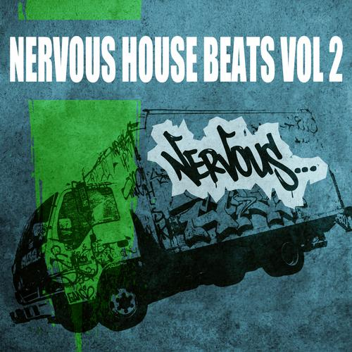 Album Art - Nervous House Beats Vol - 2