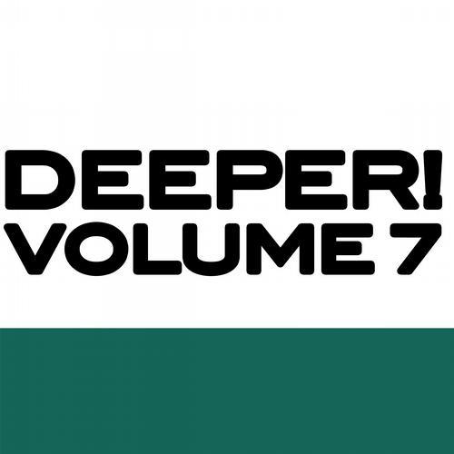 Album Art - Deeper, Vol. 7