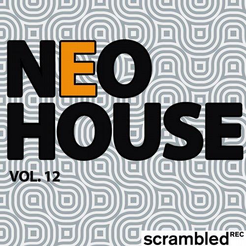 Album Art - Neohouse, Vol. 12