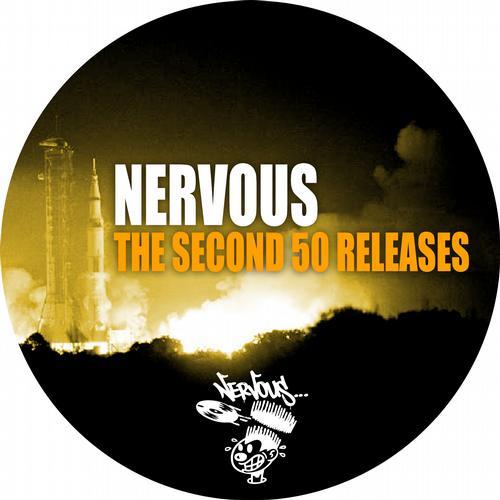 Album Art - Nervous: The Second 50 Releases