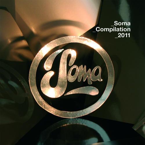 Album Art - Soma Compilation 2011