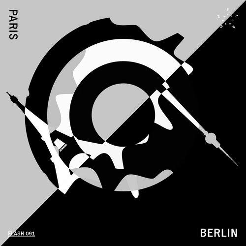PARIS - BERLIN Album