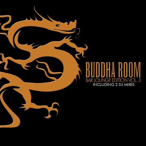 Album Art - Buddha Room Volume 3 - Bar Lounge Edition