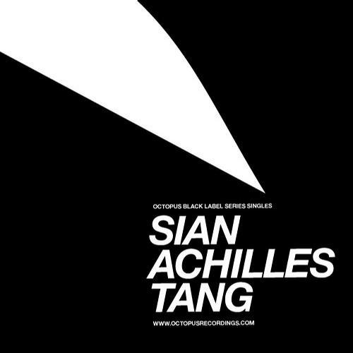 Achilles Tang Album Art