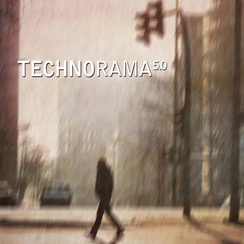 Album Art - Technorama 5.0