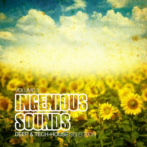 Album Art - Ingenious Sounds Volume 3