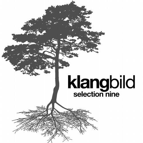 Album Art - Klangbild - Selection Nine