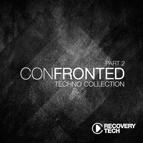 Confronted Part 2 Album Art
