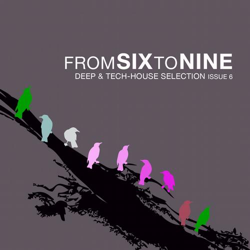 Album Art - FromSixToNine Issue 6