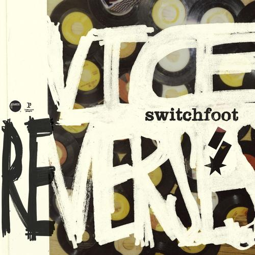 Album Art - Vice Re-Verses