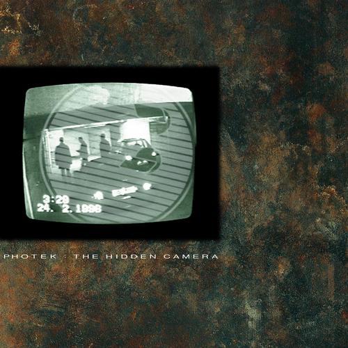 Album Art - The Hidden Camera