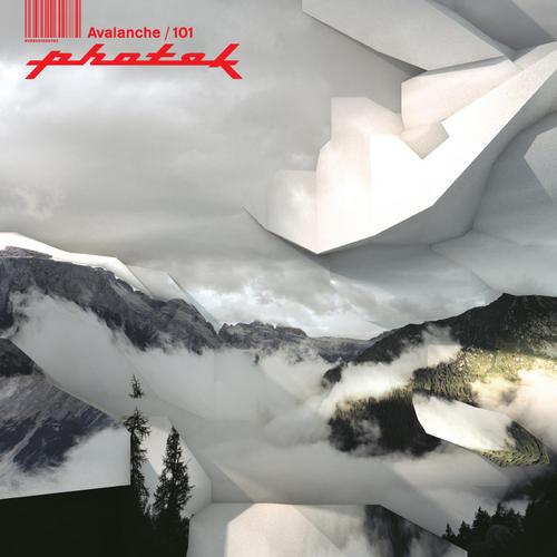 Album Art - Avalanche