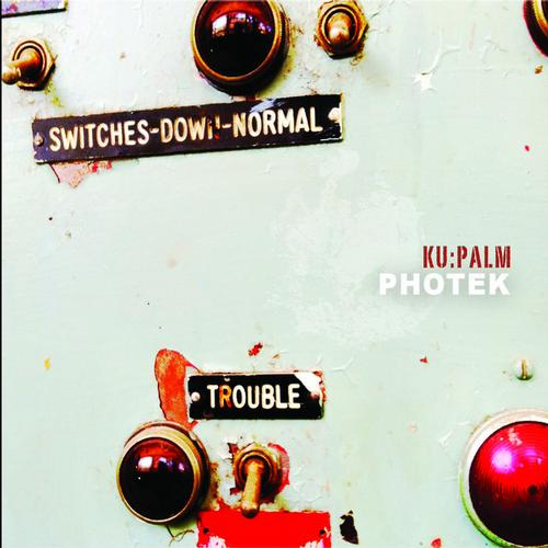 Album Art - KU:PALM