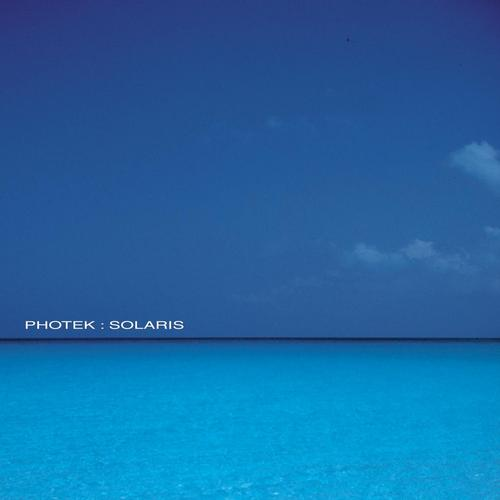 Album Art - Solaris