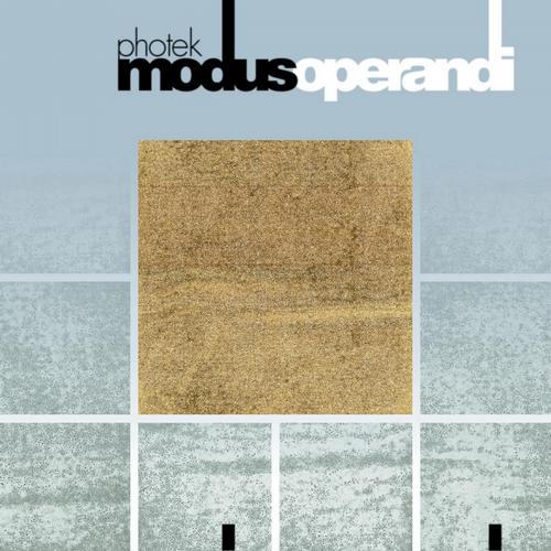 Album Art - Modus Operandi