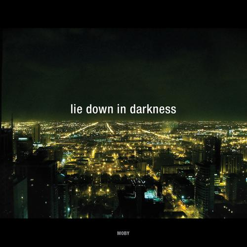 Album Art - Lie Down In Darkness