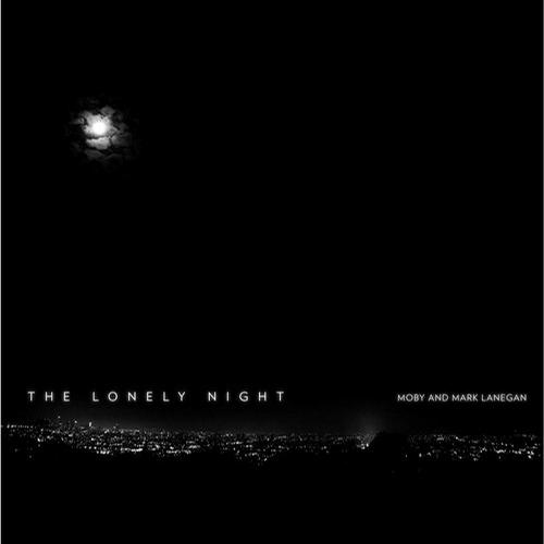 Album Art - The Lonely Night