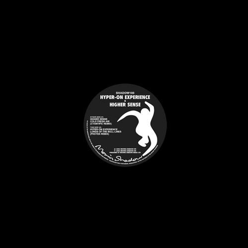 Album Art - Lords Of The Null-Lines (Photek Remix) / Cold Fresh Air (Cyantific Remix)