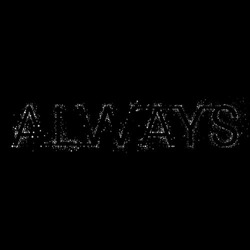 Album Art - Always (EP)