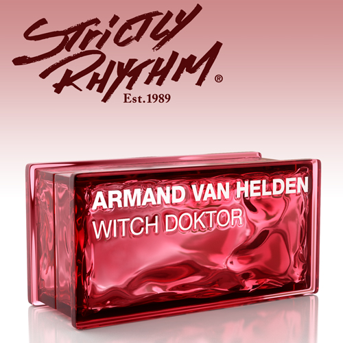 Album Art - Witch Doktor (Eddie Thoneick Remix)