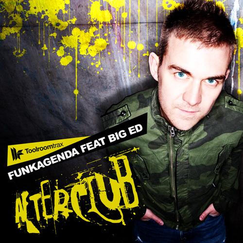 Album Art - Afterclub feat. Big Ed