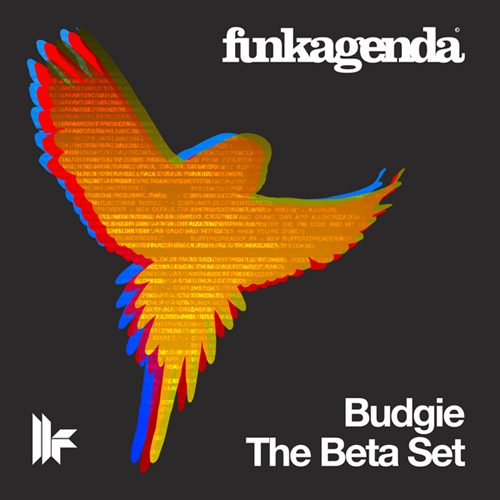 Album Art - Budgie / The Beta Set