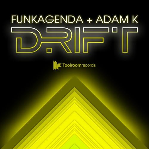 Album Art - Drift