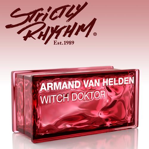 Album Art - Witch Doktor (Zedd Remix)