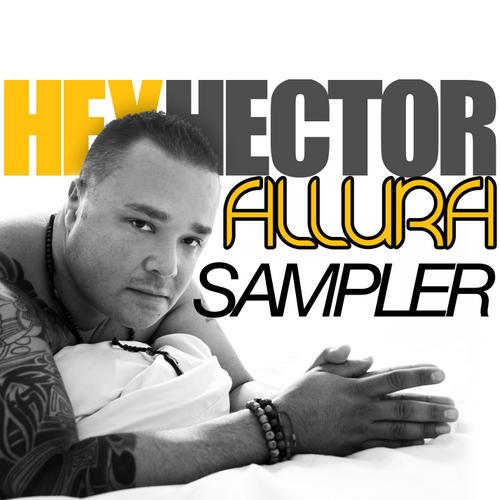 Album Art - Allura - Sampler