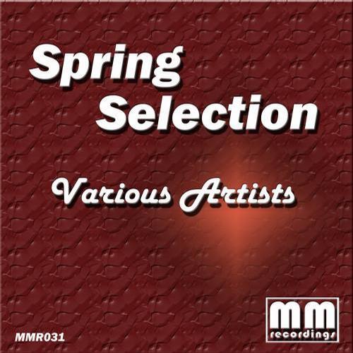 Spring Selection Album Art